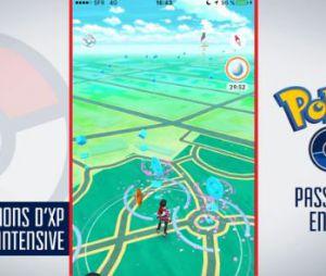 Pokémon GO : tuto comment monter rapidement les niveaux ?