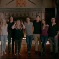 The Vampire Diaries saison 8 : la fin annoncée, Ian Somerhalder et Paul Wesley font leurs adieux