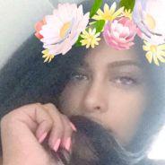 Ayem Nour maman : elle dévoile son bébé pour la toute première fois sur Snapchat