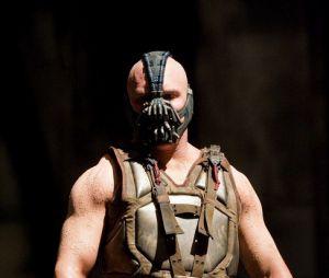 Tom Hardy dans The Dark Knight Rises