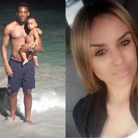 Anthony Martial : sa fille Peyton moquée sur Twitter, Samantha Martial réagit