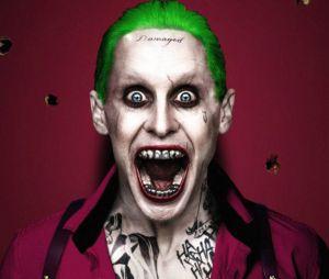 Le Joker revient encore plus fou dans Suicide Squad