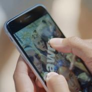 Instagram imite Snapchat avec des photos éphémères