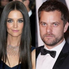 Dawson : Katie Holmes et Joshua Jackson en couple ?