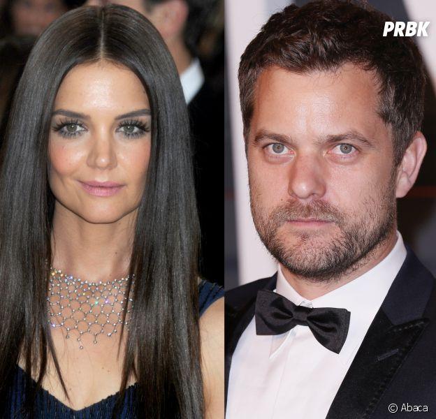 Katie Holmes et Joshua Jackson : les anciennes stars de Dawson en couple ?