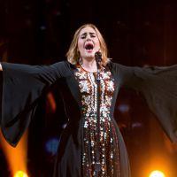 Adele : malade et sans maquillage, elle s'excuse de devoir annuler un concert