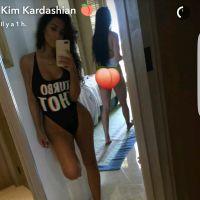Kim Kardashian donne une leçon de twerk hyper hot... et fait des vagues !