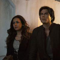 The Vampire Diaries saison 8 : Ian Somerhalder obsédé... par Nina Dobrev ? 😍