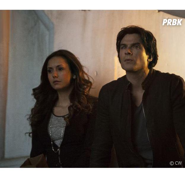 The Vampire Diaries : pas de retour pour Elena à cause... de Nikki Reed ?