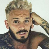 M. Pokora : son nouveau tatouage dévoilé sur Instagram