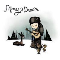 Mary's Dream ... leur nouveau single Je Pars !