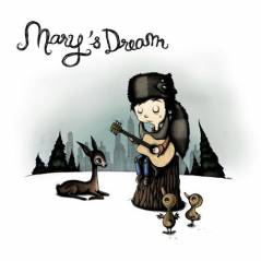 Mary's Dream ... leur nouveau single Je Pars !