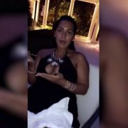 Ayem Nour : gros coup de pression contre Aurélie Van Daelen et son hypocrisie 👊
