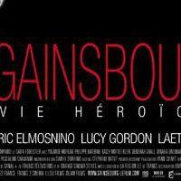 Serge Gainsbourg Vie Héroïque ... sortie de la semaine !