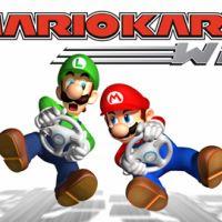 On peut jouer à Mario Kart sur iPhone !