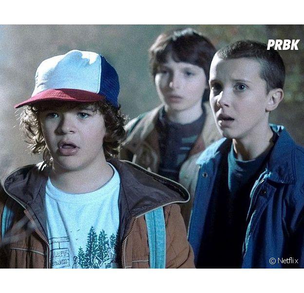 Stranger Things saison 2 : Eleven absente ?