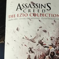 Assassin's Creed : une Ezio Collection qui se précise en images