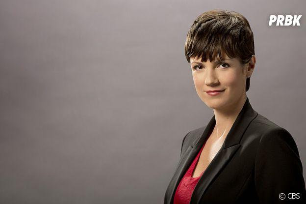 NCIS Nouvelle Orléans saison 2 : Zoe McLellan quitte la série
