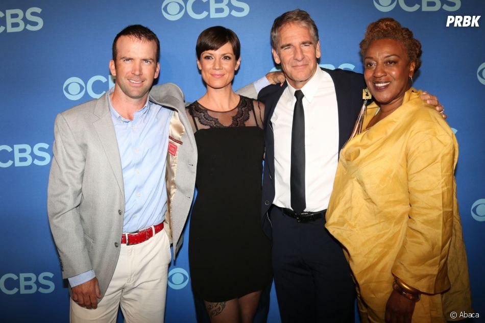 NCIS Nouvelle Orléans saison 2 : le casting de la série