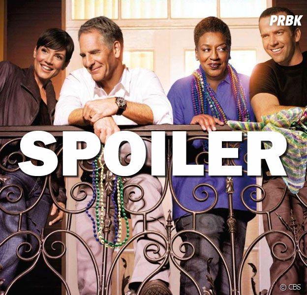 NCIS Nouvelle Orléans saison 2 : une star va quitter la série
