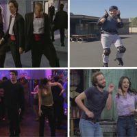 The Big Bang Theory, Friends... mashup délirant de toutes les danses dans les séries
