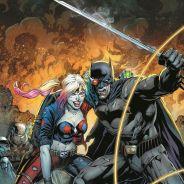 Justice League : Batman s'allie à la Suicide Squad dans une mini-série de DC Comics