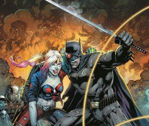 Justice League vs Suicide Squad : une mini-série de DC Comics