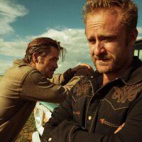Comancheria : Chris Pine dans son meilleur rôle - interview