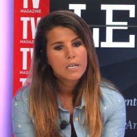 Karine Ferri : les critiques sur son physique ? Coup de gueule contre les haters