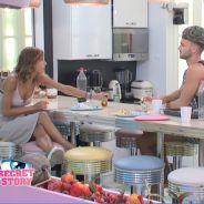Bastien (Secret Story 10) regrette déjà son rapprochement avec Mélanie ?
