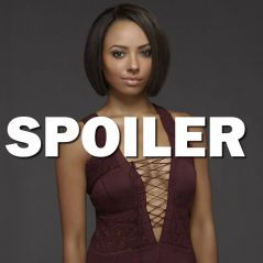 The Vampire Diaries saison 8 : Bonnie bientôt vampire ?