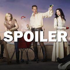 Once Upon a Time saison 6 : un personnage de retour sur les photos de l'épisode 1
