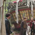 Once Upon a Time saison 6, épisode 1 : un nouveau monde à découvrir sur une photo