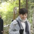 Once Upon a Time saison 6, épisode 1 : Snow (Ginnifer Goodwin) et les autres sur une photo