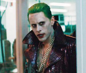 Justice League : Le Joker absent du film