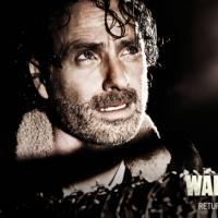 """The Walking Dead saison 7 : Rick sera """"terrifié"""" et """"impuissant"""" cette année"""