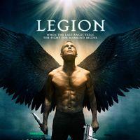 Legion ... Vous allez avoir peur des anges