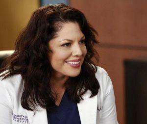 Sara Ramirez (Grey's Anatomy) avant sa coupe