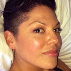 Sara Ramirez (Grey's Anatomy) ose la coupe courte 💇