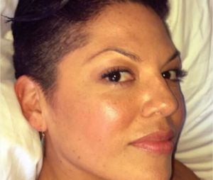 Sara Ramirez (Grey's Anatomy) ose la coupe courte et ça change !
