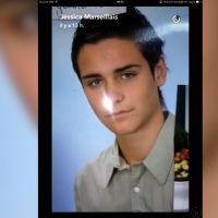 Jessica (Les Marseillais) dévoile des photos de Nikola enfant sur Snapchat, et il a bien changé !