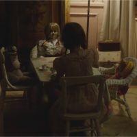 Annabelle 2 : la poupée déjà flippante dans un premier teaser