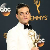 Rami Malek (Mr Robot) : 4 choses à savoir sur le gagnant surprise des Emmy Awards 2016