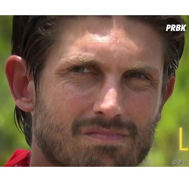 """Laurant (Koh Lanta 2016) éliminé : """"j'ai été surpris et déçu par le manque d'honnêteté de Lau'"""""""