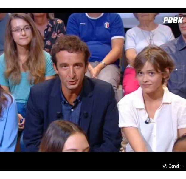 Mathilde Warnier annonce déjà son départ du Petit Journal