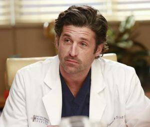 Patrick Dempsey viré de Grey's Anatomy ? Sa réponse sans détour