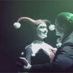 Suicide Squad : le Joker et Harley Quinn façon Fifty Shades of Grey, ça donne ça