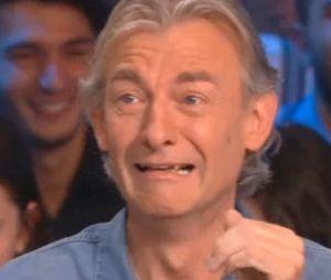 Gilles Verdez pleure dans TPMP : Cyril Hanouna lui annonce qu'il va participer à Koh-Lanta !