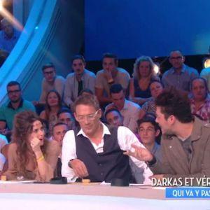 Capucine Anav : Kev Adams réagit enfin à la rumeur du râteau