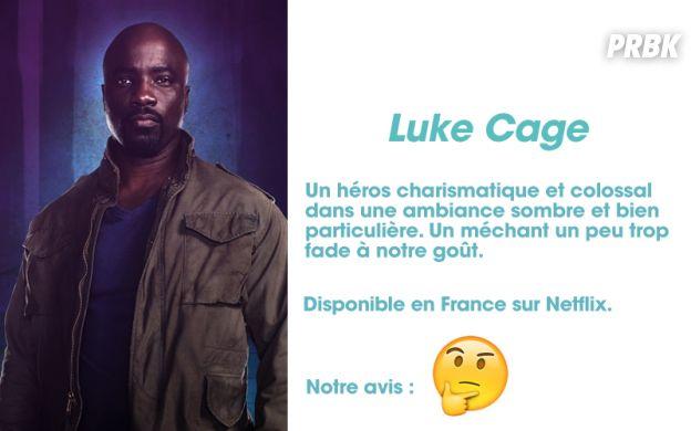 Luke Cage : notre avis sur la série